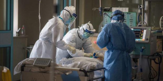 За сутки снизилось количество зарегистрированных смертей от COVID-19 в Ивановской области