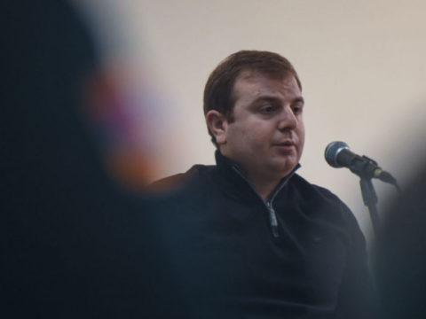 Задержание Армена Чарчяна - чисто политическое: адвокат