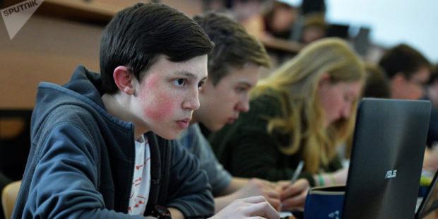 Жилье, дорога, стипендия – российские гранты для иностранных студентов