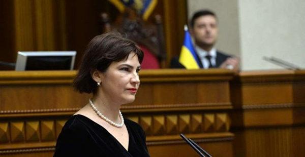 Венедиктову и Малюську уволят вместе с Аваковым — СМИ