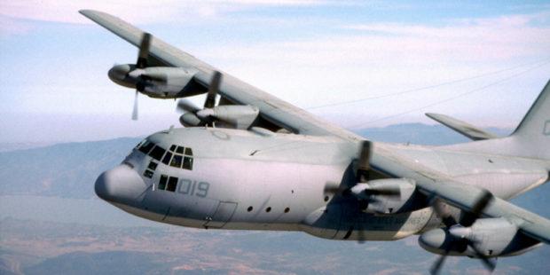 Крушение самолета Lockheed C-130 Hercules на Филиппинах: погибли более 30 военных