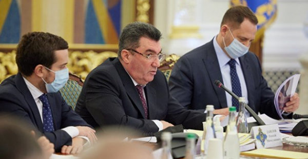 Назван главный кандидат на пост главы МВД Украины после Авакова