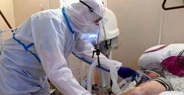 Почти 2,3 миллиона украинцев подхватили коронавирус