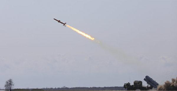 Конец государственности? На Украине назвали стоимость «Нептуна» для «уничтожения» Крымского моста