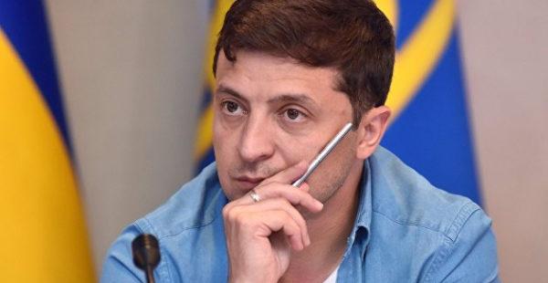 Большинство украинцев не доверяют Зеленскому — опрос