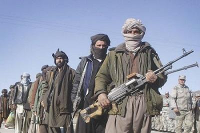 Президент Таджикистана объявил мобилизацию из-за ситуации в Афганистане