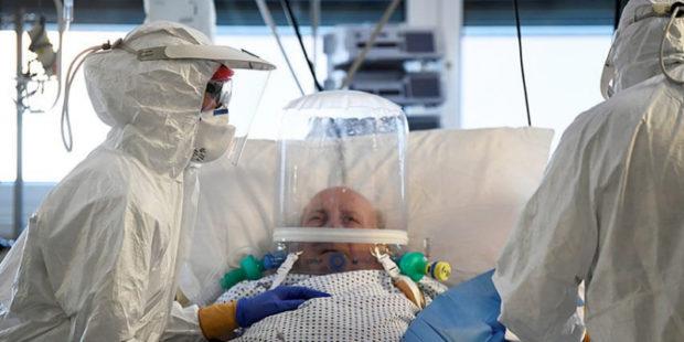 104 человека заболели и 3 умерли от COVID-19 в Ивановской области