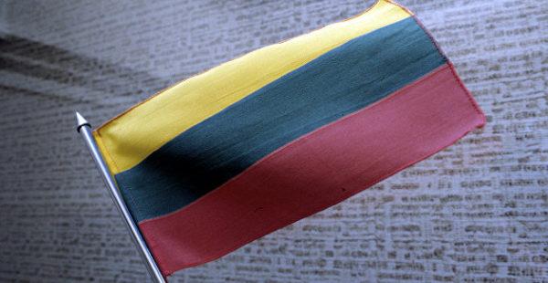 Литва объявила о высылке белорусских дипломатов
