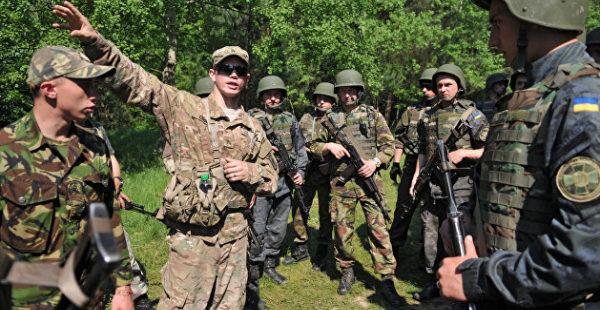 На грани фола: военный эксперт объяснил, чем именно вступление Украины в НАТО угрожает России