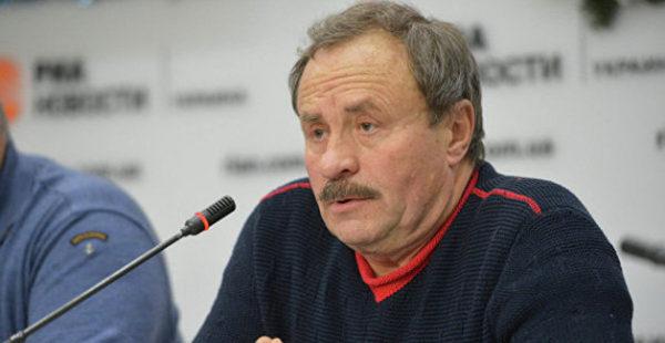 «Беспредел закончится только со сменой власти»: Быстряков о фонде защиты свободы слова на Украине