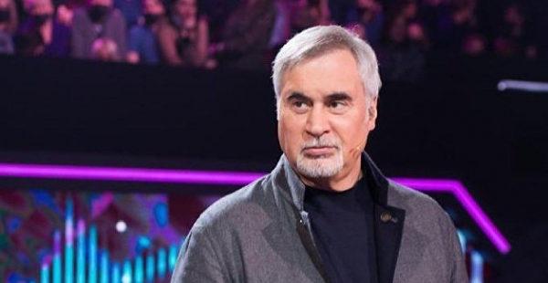 Украинские организации призвали не пускать Меладзе на фестиваль Atlas Weekend