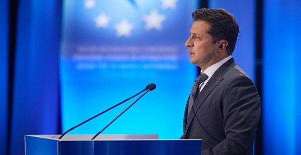 Президенты Украины, Грузии и Молдавии подписали декларацию о вступлении в ЕС