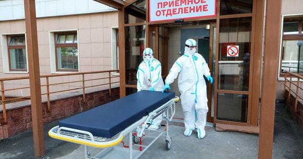 20 муниципалитетов Ивановской области заявили о заражённых COVID-19 жителях