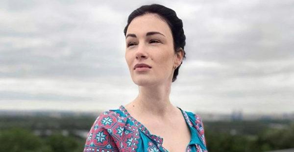 «Там все заражено»: украинская певица заявила, что к Украине тянутся щупальца из России