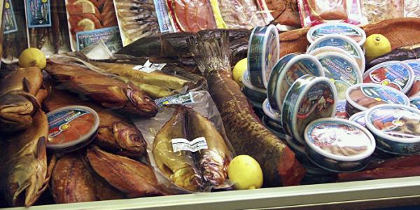 Минздрав Украины рассказал о смертельной опасности вяленой рыбы