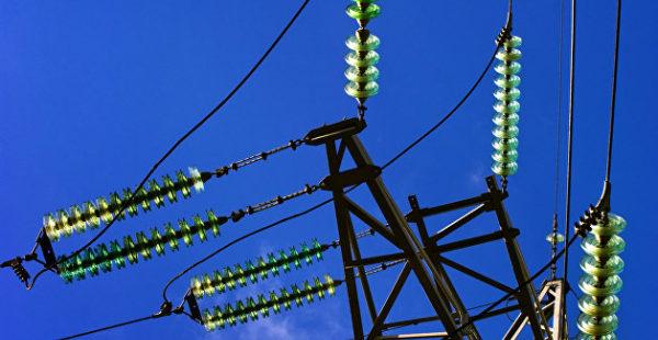 Украина в сентябре может остаться без электричества: намечается новый кризис