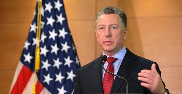 Волкер: ПДЧ не нужен - Украина уже выполнила все условия для вступления в НАТО, но толку никакого