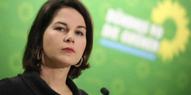 ИноСМИ обвинили РФ в информкампании против кандидата в канцлеры ФРГ