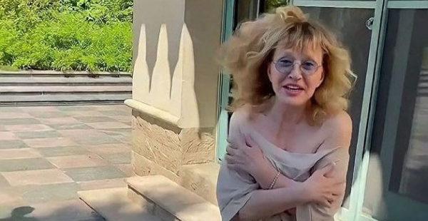 Орбакайте выложила видео с Пугачевой, но фанаты только огорчились