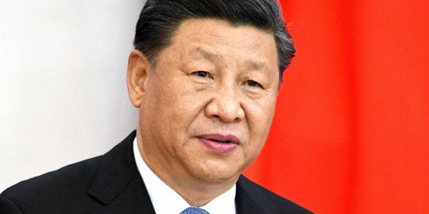 """Китай предостерег Запад от """"заносчивых поучений"""": """"Разобьем голову о стальную стену"""""""
