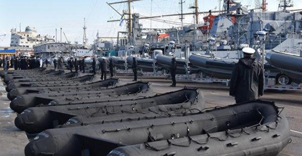 Украинский министр рассказал, когда и как «москитный флот» сможет всерьез ударить по России