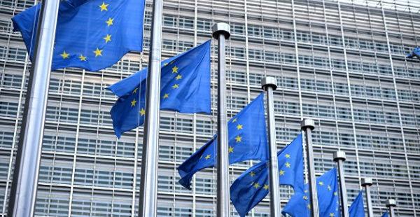 Украина признала, что ЕС стремится к диалогу с Россией