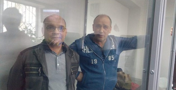 Суд оправдал водителей из Макеевки, которых обвиняли в терроризме за помощь пенсионерам