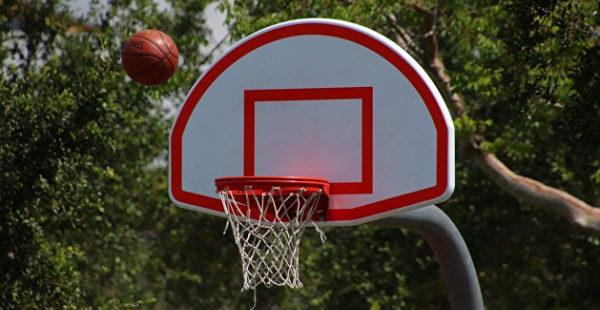 Украинская баскетбольная команда выбрала название «Гитлеровцы»