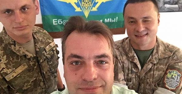 Соратник Порошенко хочет резать верующих Московского патриархата бензопилой