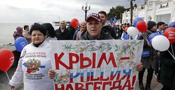 Чудовищный цинизм и ненависть: Как в Крыму восприняли желание Киева провести депортацию россиян с полуострова