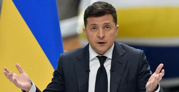 «Это саботаж»: Зеленский ветировал закон, передающий контроль над украинской судебной системой иностранцам