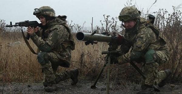 «Уничтожат все живое». Военный эксперт о том, что сделают ВСУ, если пойдут на Донбасс