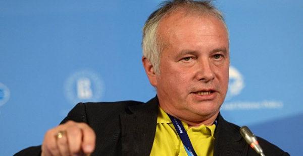 «Я не хочу злословить». Немецкий эксперт Рар об очередном провале украинской дипломатии