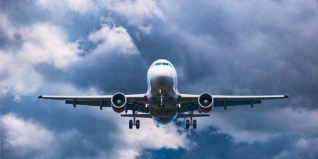 Прокуратура проверит посадку самолета из Москвы в Симферополе