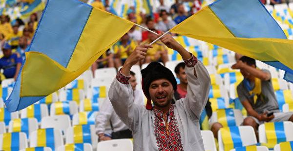 Сборная Англии разгромила украинцев и вышла в полуфинал ЧЕ по футболу
