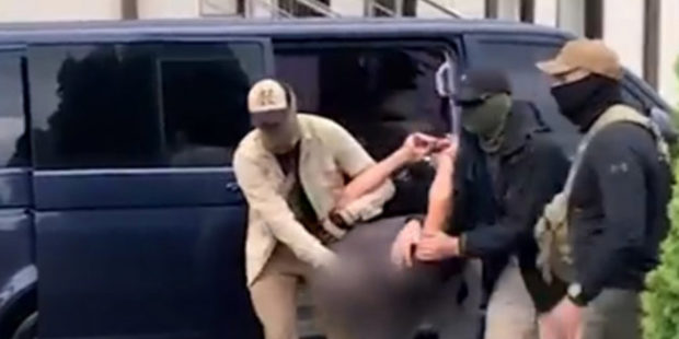 СК: Пойманные на Ставрополье экстремисты входили в готовящую теракт ячейку
