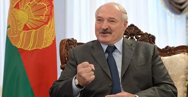 СНБО Украины рассмотрит новые санкции против Белоруссии