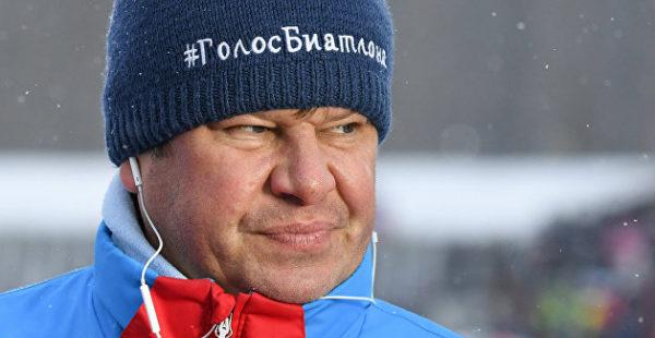 «Плюю в ваши рожи»: Губерниев ответил украинскому Минкульту