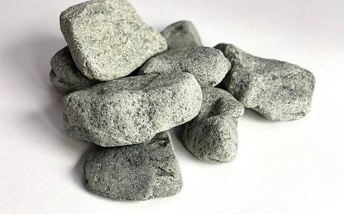 ТОП-5: лучшие камни для сауны