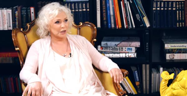 «Все разрушено»: актриса резко раскритиковала власти Украины