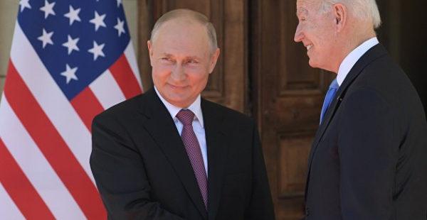 «Готовят новый крестовый поход»: эксперт объяснил, ради чего США пошли на уступки России