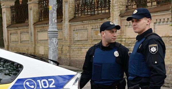 Украинец решил взыскать с жены супружеский долг с помощью полиции