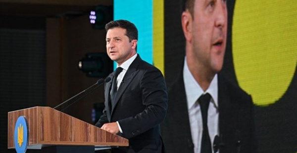 Зеленский усомнился в целесообразности саммита «Восточного партнерства»