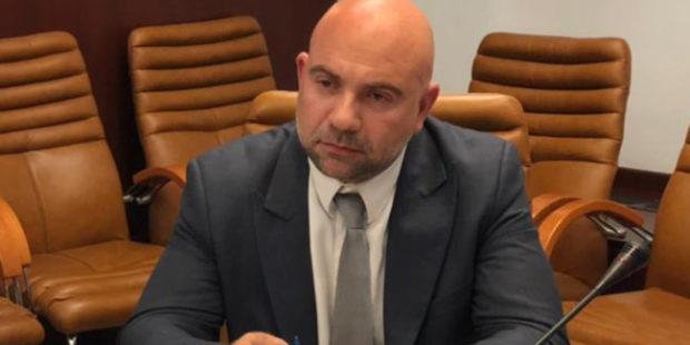 Тимофей Баженов: Актуальность борьбы с кибермошенниками признана на высшем уровне