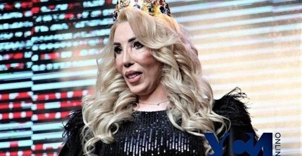 Победительницу конкурса красоты на Украине назвали «жертвой пьяного хирурга»