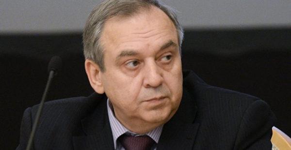 Постпред Крыма пожаловался на поведение украинской делегации в ООН