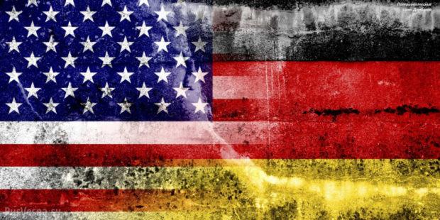 """""""Вашингтонскую декларацию"""" заключили США и ФРГ"""