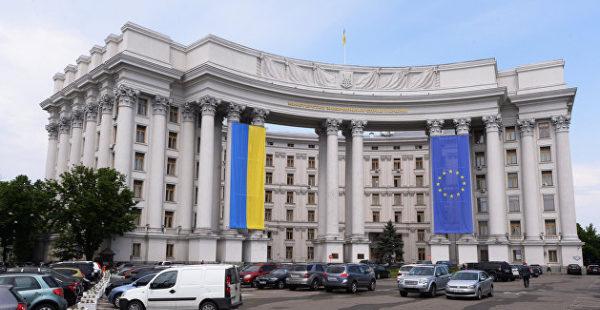 «Из Вашингтона - в Пекин»: Киев объяснил, как будет проходить «разворот Украины на восток»