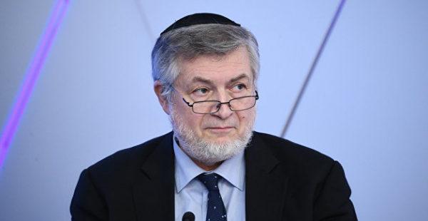 Израильский эксперт рассказал, как Россия может ответить Украине на дискриминацию русских