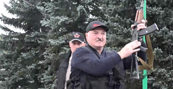 Европа в панике: Лукашенко нанес жесткий ответный удар по Западу